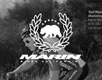 Marin Bikes Sponsorship Packet