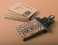 Tarjetas de visita/ visit card