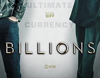 Billions | FanArt