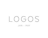 Logos (Jan - May)