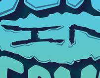Indie Rock Band Logo