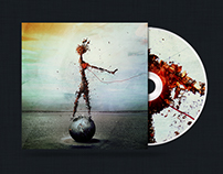 Unexpect -  FOTSE CD Cover Artwork