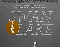 The Yellowstone Ballet: Swan Lake