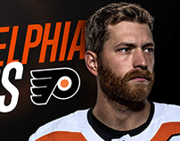 Philadelphia Flyers 17-18