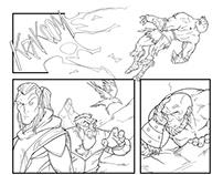 LegendBorn page 4