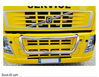 Front Bumper for Truck