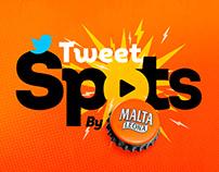 TWEET SPOTS / Malta Leona