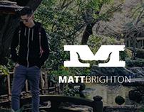 Matt Brighton