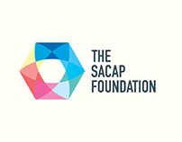 The SACAP Foundation - Brand Identity