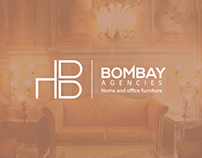 Bombay Agencies Branding!