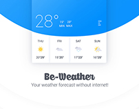Be-Weather