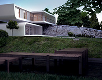 River House design