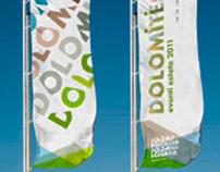 DOLOMITI UNESCO - brand contest