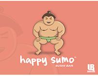 Happy Sumo Sushi Bar