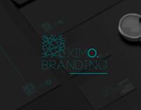 XIMO Branding