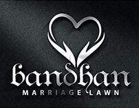 Free Wedding Logo Template