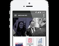 Campanha | AmCham Rio app