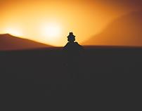 Chasing Daylight - Music Video