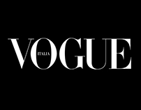VOGUE.IT EXCLUSIVE SHOOTING WITH LUMIA 950