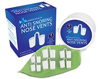 Anti Snoring Box Design