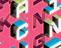 IBM THINK : Poster
