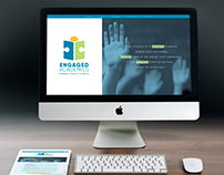 Academic Mentor Website Design