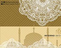 The birth of Muhammad Prophet