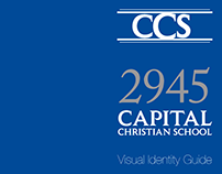 CCS 2945 Visual Identity Guide