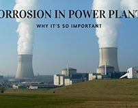 Corrosion in Power Plants: Why It's So Important