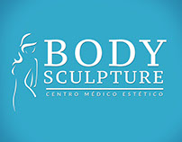Body Sculpture - Manual de Marca