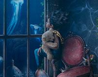 Vienna Mermaid