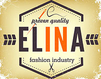 "Fashion Industry ""ELINA"""