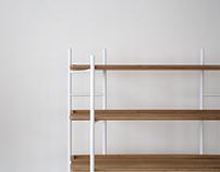 Plus Shelf
