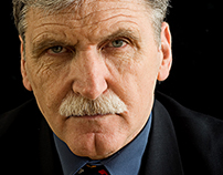 UN General, Romeo Dallaire
