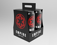Empire Energy Drink