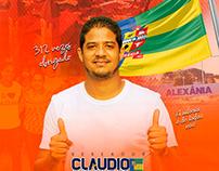 Claudio Valadares