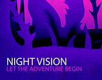 Citroen Night Vision