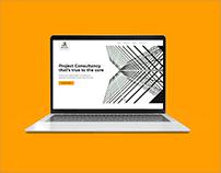 Website Design - Meraki Realty Solutions