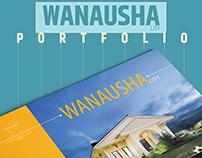 WANAUSHA CITY PORTFOLIO