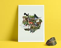 Fauna & Flora Cuyo