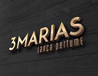 3 Marias redesign