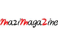 mazimagazine - News eMagazine