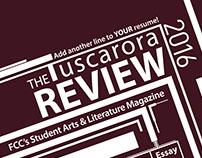 Tuscarora Review Poster