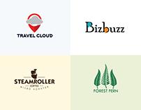 Logo collection (2017-2018)