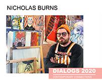 NICHOLAS BURNS - ALESSIO GUANO
