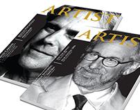 ARTIST Magazine