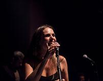 Concerto Joana Espadinha no Teatro do Bairro