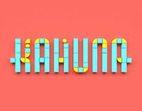 KAHUNA | 3D Promotion Animation