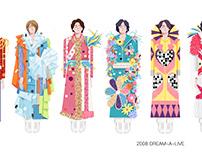 ARASHI STAGE 1999-2020
