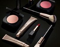 Revista Natura Cosméticos . Maquillaje